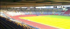 Eintracht - Stadion Braunschweig