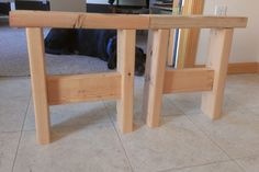 the $15 bench