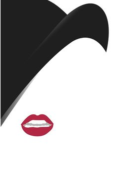 Burlesque, minimal movie poster ——posted bydesigners of tumblr