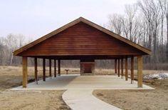 picnic shelter plans   SHELTER BUILDING PLANS - Home Building Designs