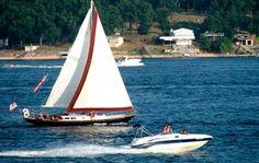 Парусная или моторная яхта? http://proboating.ru/articles/howto/sail-or-power/