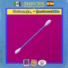 """Desde que uso cotonetes me volví una persona """"Sin-cera"""" www.lapanzaesprimero.com"""