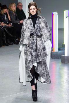 Rodarte Fall 2013 RTW Collection - Fashion on TheCut