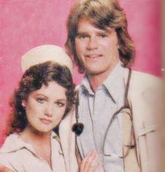 Anne Logan & Jeff Webber - general-hospital-80s Photo