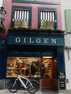 zum Wildeck, anno 1269, Gilgen AG Konditorei Bäckerei, Spalenberg 6, Basel