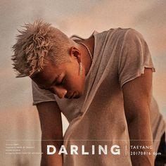 #TAEYANG #DARLING #В