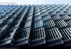 ARCHITECTURAL PHOTOGRAPHY:  'Grated', by Andy Kirby