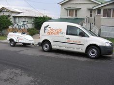 The Bicycle Repairman (Mobile Service), BikeShops, Brisbane, QLD, 4000 - True Local