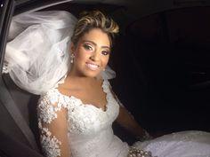Kissila e Ramon 25/04/2015 Cerimonialista Daieny Fasolo Paróquia da Ressurreição Associação Águia Branca