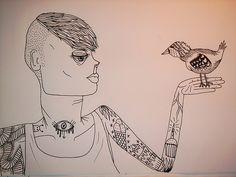 Mengem l'ocell - Hermanas Miranda