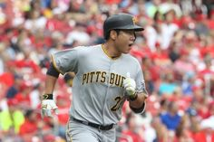 Pittsburgh Pirates third baseman Jung Ho Kang has an appeals hearing set for May 25 in South Korea regarding his drunk driving conviction,…