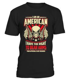# I Am An American .     Tags: 6 thing, faith, family, flag, country, guns, liberty, American Gunfighter, Ammo Flag, Ar Freedom, Assault Rifle, Bring Yours, Camo Girl, Hot Barrel, gun, Pretty Daughter, Isis Hunting Team, daughter, Handouts, Hot Barrel.TIP: If you buy 2 or more (hint: make a gift for someone or team up) you'll save quite a lot on shipping.     More shirts (Click Here or Click on image):  ** Click The Big Green Button to pick your style, color and size. **  Guaranteed safe and…
