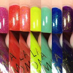 Summer Collections are here and the Stella Chroma is gorgeous! Check it out now!