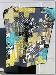 Love everything about this! This girl can QUILT!