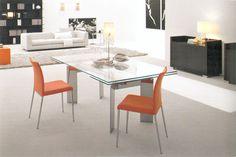 Mesa Elan de Cattelan Italia - www.muebles.com ®