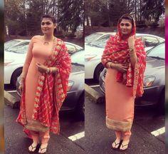Indian Suits, Indian Attire, Indian Dresses, Indian Wear, Salwar Kameez Simple, Shalwar Kameez, Churidar, Salwar Suits, Anarkali
