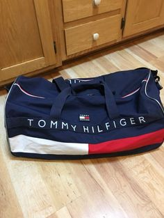 Duffel Bags, Backpack Bags, Tommy Hilfiger Luggage, Canvas Leather, Leather Bag, Mens Casual Leather Shoes, Gym Bags, Luxury Bags, Loafers Men