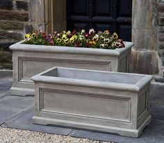Orleans Window Box