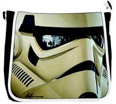 Star Wars Umhängetasche - Tasche Stormtrooper