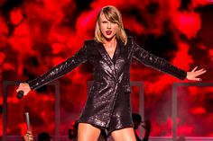 """Swift called out Apple in a widely circulated post that explained why her latest album, 1989, would not appear on Apple Music when it debuts on June 30. """"I find it to be shocking, disappointing, and completely unlike this historically progressive and generous company,"""" Swift wrote of the decision to not pay artists during the 3-month free trial period. """"This is not about me. Thankfully I am on my fifth album and can support myself, my band, crew, and entire management team by playing live…"""