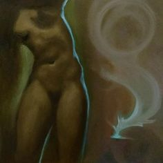 "Lorenzo Sammartino aka Rolli (rolli.art) on Instagram: ""Pandora's choice #oilpainting on panel 30x30cm  #contemporaryart #art #fineart #painting #mythology…"""