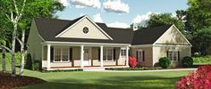 Rendering of New Home in Harwich, MA