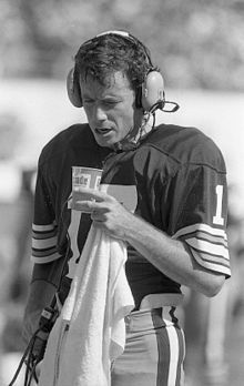 Brian Sipe- Played for California in the 1961 LLWS- Sipe was the quarterback for the Cleveland Browns for 10 seasons.