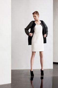 Commuun Fall 2012 Ready-to-Wear