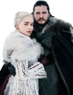 Game of thrones Daenerys Targaryen and jon snow - Game of thrones Daenerys Targaryen and jon snow Jon Snow And Daenerys, Dany And Jon, Game Of Throne Daenerys, Jon Snow Daenerys Targaryen, Dany Targaryen, Deanerys Targaryen, Game Of Thrones Khaleesi, Dessin Game Of Thrones, Book Series