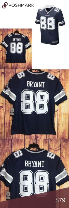 brand new 00b9f b3755 11 Best Dez Bryant Jersey images in 2013 | Dallas cowboys ...