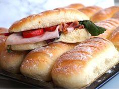 Du sökte efter The - Victorias provkök Savoury Baking, Bread Baking, Bread Recipes, Baking Recipes, Bun Recipe, Victoria, Our Daily Bread, Appetisers, Best Breakfast