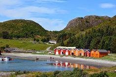 Stokkøya Sjøsenter og Strandbaren, Trøndelag, Norway Beautiful Norway, Mansions, House Styles, Home, Decor, Decoration, Manor Houses, Villas, Ad Home
