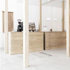 1or2 Café by NORM Architects   Scandinavian Deko