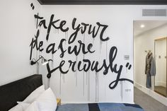 MURALS AT ACE HOTEL LONDON | Fabrica Features