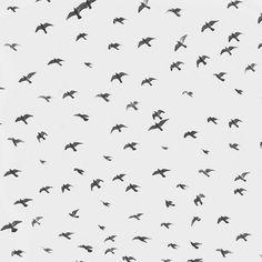 flock of birds inspiration for future tat