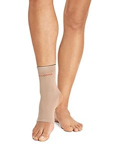 Tommie Copper Womens Recovery Ankle Sleeve XLarge Nude * Click image to review more details.Note:It is affiliate link to Amazon.