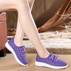 cool casual mesh breathable shoes teenager colorful sport and outdoor shoes leisure female street shoes zapatos de mujer