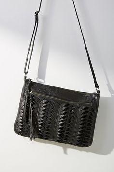 Crossbody  Anthropologie  FallFashion Foldover Crossbody Bag, Unique Bags,  Cool Style, Anthropologie 842f4cb455