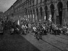 Torino, 1953 Photos