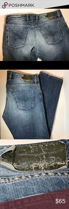 7391c785 8 best Mens DIESEL Jeans images | Diesel jeans, Buttons, Plugs