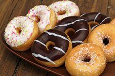 A todos nos gusta la bollería y… ¿por qué no hacerla en casa? prepara deliciosos donuts caseros con Tescoma.