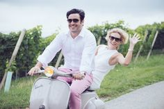 Verlobungspicnic in der Südsteiermark by www.ladiesandlord.com #engagement shoot #vespa
