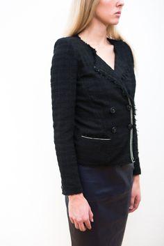 Étoile Isabel Marant Flenn Double Breast Jacket