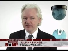 07 Oct '16: WIKILEAKS NEW EMAIL RELEASE: Podesta Emails Confirm President Obama Knew of Clinton's Server - YouTube - H. A. Goodman - 4:40