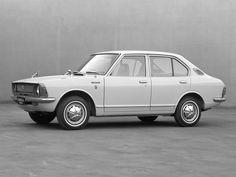 1970–74 Toyota Corolla 4-door Sedan JP-spec (KE20)