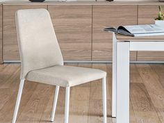 Novità 2015: Sedia Club by Calligaris