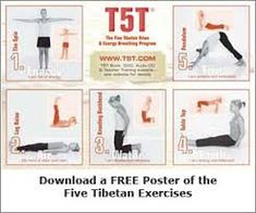 Image result for 5 tibetan rites