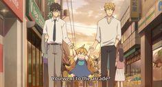 Amaama to Inazuma Episode 5 Discussion Sweetness And Lightning, Amaama To Inazuma, Beyond The Boundary, Manga List, Online Anime, Episode 5, Good Vibes, Screen Shot, Fun Facts