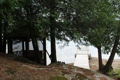 Cottage Vacation Rental - Mallard Beach - Lots of space to explore!