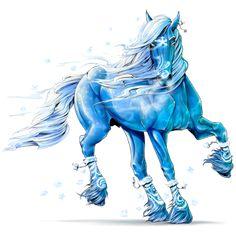 ♠ Формиат ♂ ♠, верховая лошад - Лоwади